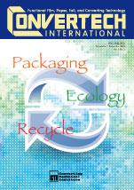 CONVERTECH International Subscription (1 year)