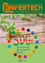 CONVERTECH International (1 year)